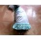 Собаки Платья Зеленый Одежда для собак Весна/осень Буквы и цифры
