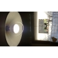 E26/E27 Lâmpada Redonda LED 12 LED de Alta Potência 910 lm Branco Natural AC 85-265 V