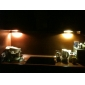 Светодиодные лампы, теплый белый свет, E14 3W 27x5050SMD 200LM 2700K (220-240V)