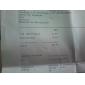 E26/E27 W 60 SMD 5050 630 LM Natural White Corn Bulbs AC 220-240 V