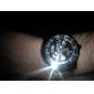 Мужская полые сплава аналогового механических наручных часов (разных цветов)