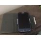 Samsung Galaxy S3 i9300 suojakuori, PU-nahka, värivalikoima