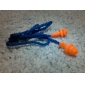 Portable Travel Earbuds with String