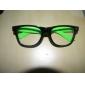 Fashion Resin Glasses for Kids (Random Color)