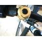 Ciclismo/Bicicleta Bike Campanas aleación de aluminio alarma Amarillo / Verde / Rojo / Negro / Azul / Morado / plateado