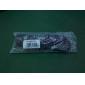 POWER STYLE 3-Mode Cree XR-E Q5 Zoom LED Flashlight (1x18650/3xAAA)