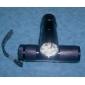 Простой алюминиевый LED фонарик