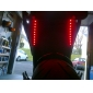 Waterproof 30cm 12-led rood LED Strip Light (12V)