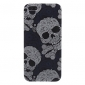 Bones Pattern Hard Case for iPhone 5/5S