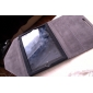 Woven Design Case with Stand for iPad 2/3/4 (Assorted Colors)
