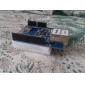 Planche Arduino W5100 Ethernet