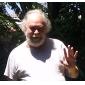 30X60 мм Бинокль Ночное видение Высокое разрешение Синий Фильм Панкратический бинокль