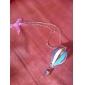 패션 활 색 낙하산 목걸이