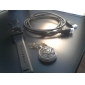Cavo HDMI premium V1.3, placcato oro, 1080P per Xbox 360/PS3/HDTV/proiettore (lunghezza: 1,8 m)