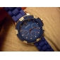 plastic analoge vrouwen quartz horloge (verschillende kleuren)