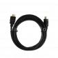 USD $ 6,08 - Premium HDMI V1.3-Gold überzogene Kabel 1080p für Xbox 360 / PS3 / HDTV / Projektor (6ft, 1.8M)