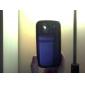 Soft TPU Bumper Frame Case for Samsung Galaxy S3 I9300 (Assorted Colors)