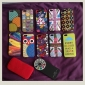 Big Owl Pattern Hard Case for iPhone 5/5S