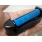 Carregador Universal de Tomada EU para Baterias 16340 14500 17670 18650