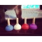 Plunger Stand for iPhone/iTouch (4 Pack, Assorted Colors)