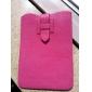 prachtige pu lederen zakjes voor iPad mini 3, ipad mini 2, ipad mini (verschillende kleuren)