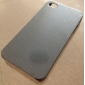 Ultra Slim Compact Colorful Back Case for iPhone 4 and 4S (Assorted Colors)