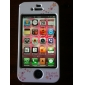 Full Body Case for iPhone 4/4S - Pink Stars