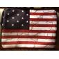 """american flag Neopren-Laptop-Hülle für 10-15 """"macbook, Dell, HP, Acer und Samsung"""