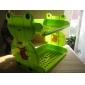 Suportes Plástico com 1 Shelf , Característica éPara Jóias