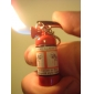 Mini Fire Extinguisher Style Windproof Gas Lighter