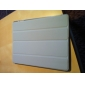 Ultra Slim Smart PU Leather Cover Hard Plastic Case for iPad 2/3/4 (Assorted Colors)