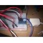 (Para arduino) Adaptador Wii Nunchuck compatible (módulo escudo WiiChuck)