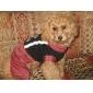 полосатое тело стиль теплее для собак (XS-XL, разных цветов)