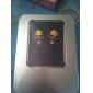 hörlurar 3.5mm i örat allt-i-1 metalliska skalle stil för iphone 6 / iphone 6 plus (blandade färger)