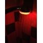 Soffione doccia, 6 LED, 3 pollici (plastica, finitura cromata)