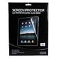 Matter Anti-Fingerabdruck-Bildschirm Schutz mit Reinigungstuch für das neue iPad