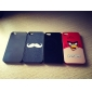 Hard Case Cover for iPhone 4 and 4S (Assorted Colors)
