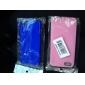 terne cas dur de modèle pour l'iphone 5/5s polonais (couleurs assorties)