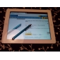 Lápiz Stylus para iPad, iPhone, iPod Touch, Playbook y Xoom (Azul)
