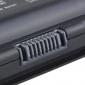 dv4 compatible 4400mAh vervangende batterij voor HP Pavilion dv4/dv5/dv6/hdx16