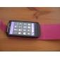 pu Ledertasche für HTC Desire S g12 (verschiedene Farben)