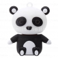 USD $ 6,95 - 8GB USB 2.0 Flash Drive in Pandaform