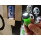 Lights LED Flashlights/Torch / Key Chain Flashlights Waterproof Everyday Use Rubber