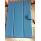 Etui de Protection en Cuir PU avec Support pour iPad Mini - Assortiment de Couleurs