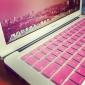 Clavier Souple pour Macbook Pro 13.3