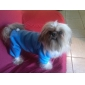 Cartoon Rabbit Shaped Fleeces Hoodies for Dogs (XS-L,Assorted Color)