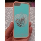 Memory of Love Design 2 in 1 Bumper and Back Case for iPhone 5/5S
