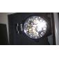 Women's PU Analog Mechanical Wrist Watch (Assorted Colors)