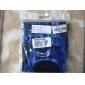 Мода Дизайн Велоспорт шарф с Blue Pattern Скелет