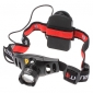 Focus Adjustable Zoom 3-Mode Cree XR-E Q5 LED Headlamp (3xAAA)